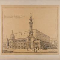 Al Malaikah Temple Theater