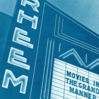 Rheem: Movies in the Grand Manner