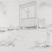 Design #2: Oakland Neighborhood Church