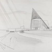 Design #1: Oakland Neighborhood Church