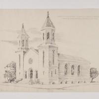 Armenian Pilgrims Church