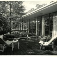 John Funk Residence