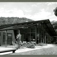 Rebecca and Joseph Esherick Residence