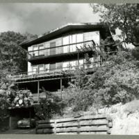 Joseph Esherick residence
