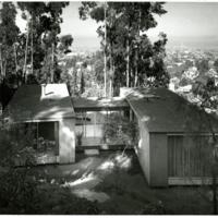 Jack Robbins residence