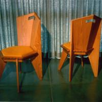 Chairs for Sai Chow Doo residence