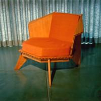 Chair for Sai Chow Doo residence