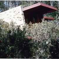 Cabaña Tanglewood residence