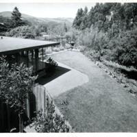 Robert Royston residence