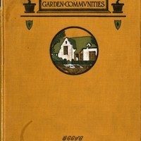 Ideal Homes in Garden Communities; a book of stock plans