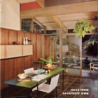 Ideas from Architects' Own Redwood Homes