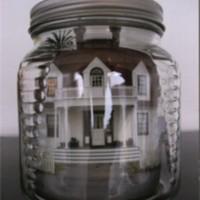 Home Spirit in a Jar