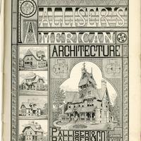 Palliser's American Architecture