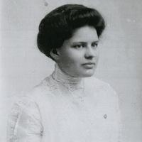 Gertrude Comfort Morrow