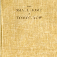 The Small Home of Tomorrow