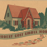Modest Cost Small Homes (own your own home)
