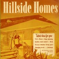 Sunset Ideas for Hillside Homes
