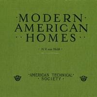 Modern American Homes<br />