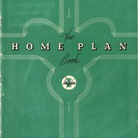 The Home Plan Book