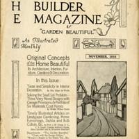 Home Builder Magazine