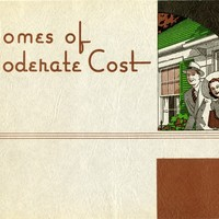 Homes of Moderate Cost<br />