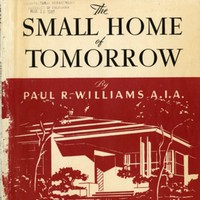 Small Home of Tomorrow