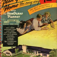 The Homograf Planner, plan your own home the easy way