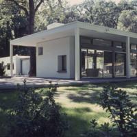 Cavalier, William Residence
