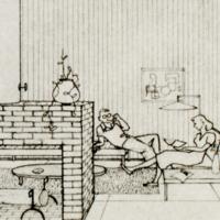 Luthy, Robert and Robert Johnsen Houses