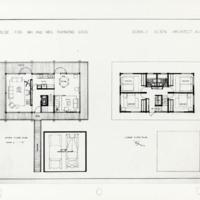 Dove, Raymond Residence