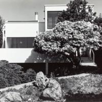 Selz, Peter Residence