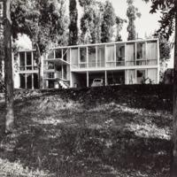 Taves, Lloyd / Gottlieb, Lou & Dolly Residence